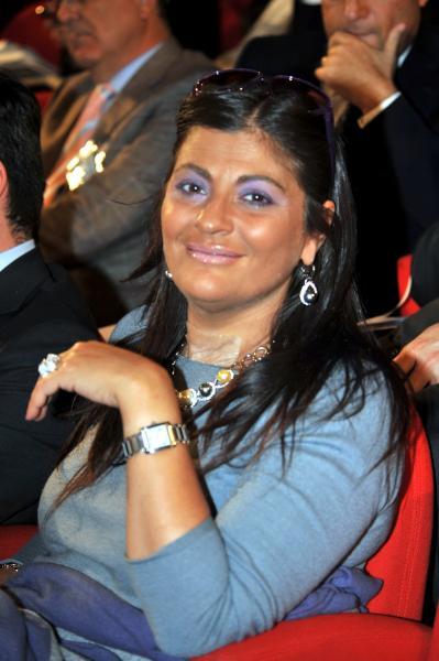 Jole Santelli Vicepresidente Della Commissione Antimafia La Soddisfazione Della Cdl
